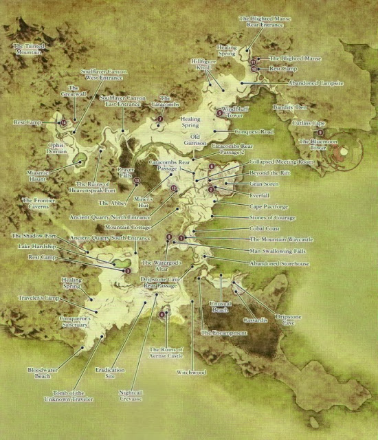 Gransys_Map