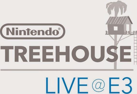 nintendo_e3_2014_nintendo_treehouse_live_e3