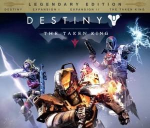 Destiny-The-Taken-King-PS4-Box-Art