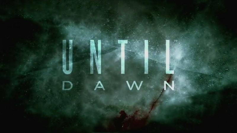 Let's Play Until Dawn - Co-Op Critics